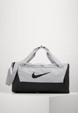 Nike Performance - DUFF 9.0 - Sporttasche - lightt smoke grey/dark smoke grey/black