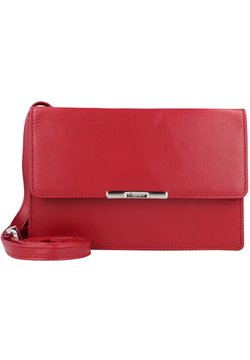 Esquire - HELENA  - Clutch - rot