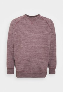 Blend - BHNEMO - Sweatshirt - wine red