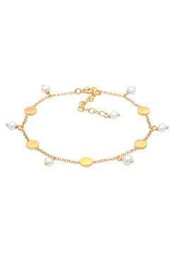 Elli - PERLEN - Armband - gold