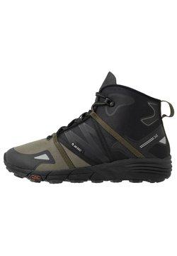 Hi-Tec - V-LITE SHIFT I+ - Chaussures de marche - olive night/black