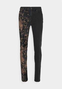 Diesel - D-AMNY-Y-SP2 - Jeans Slim Fit - rust
