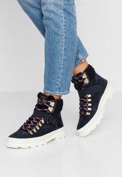 GANT - WESTPORT - Ankle Boot - dark blue