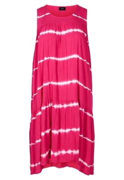 Zizzi - Freizeitkleid - vivacious batik