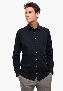s.Oliver BLACK LABEL - Businesshemd - dark blue