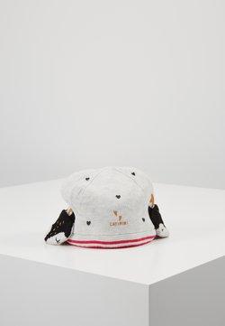 Catimini - BABY BONNET - Mütze - beige chine