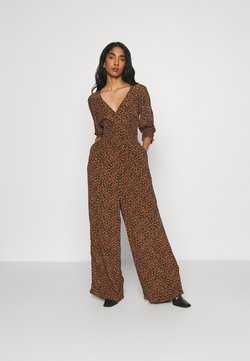 Scotch & Soda - Jumpsuit - brown