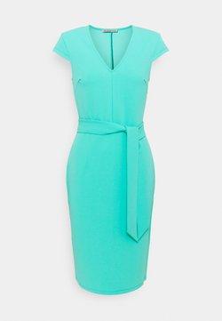 Anna Field - Etui-jurk - turquoise