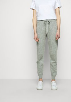 MICHAEL Michael Kors - ECO TAPE - Jogginghose - pearl heather