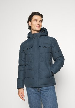 Jack & Jones - Winterjacke - sky captain