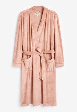 Next - Bademantel - pink
