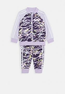 adidas Originals - SET - Survêtement - purple/multi