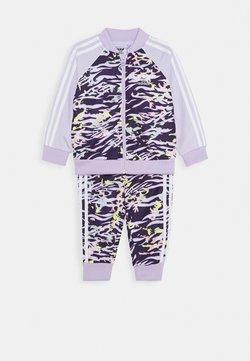 adidas Originals - SET - Træningssæt - purple/multi