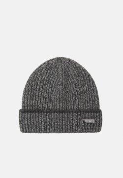 Calvin Klein - BEANIE - Mütze - grey