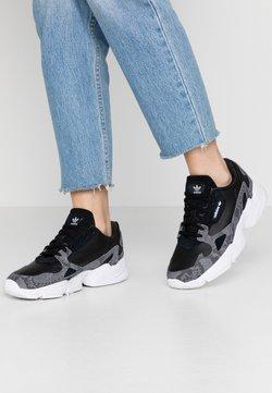 adidas Originals - Sneakers - clear black/footwear white