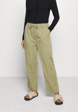 Topshop Petite - Pantalones - khaki