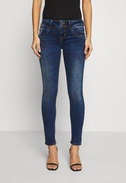 LTB - SENTA - Jeans slim fit - ikeda
