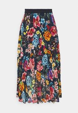 NAF NAF - LAVIE - A-line skirt - lavie noir