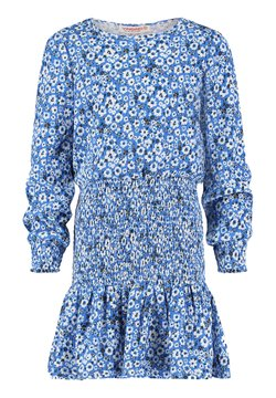 Vingino - Freizeitkleid - bold blue