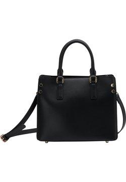 usha - Handtasche - schwarz