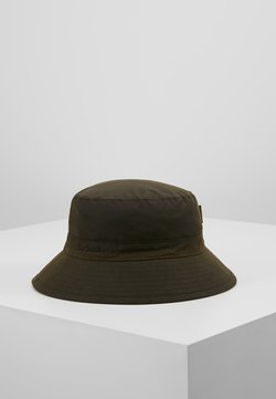 Barbour - SPORTS HAT UNISEX - Hut - olive