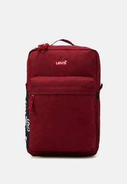Levi's® - UPDATED L PACK STANDARD ISSUE - Reppu - medium red