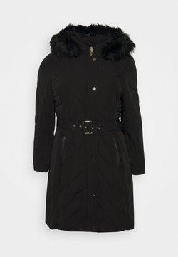 Forever New Curve - KAYA LONGLINE  - Veste d'hiver - black