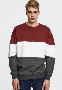Urban Classics - Sweatshirt - red