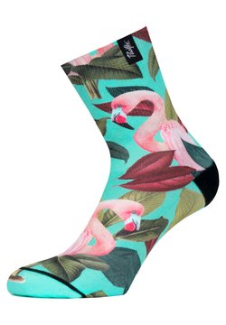 Pacific and Co - FLAMINGO  - Sokken - multicolor