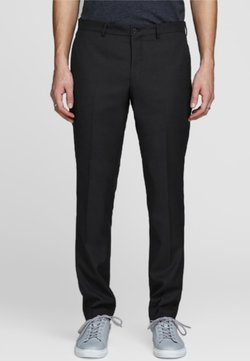 Jack & Jones PREMIUM - JPRSOLARIS  - Anzughose - black