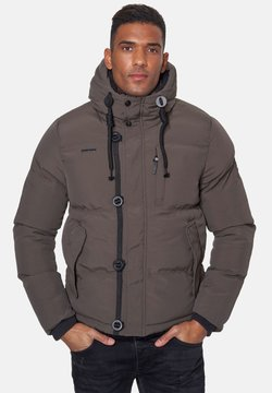 Brave Soul - BILLY - Winterjacke - khaki