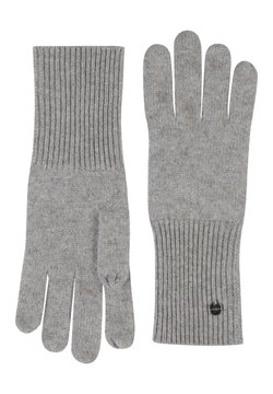 Codello - Fingerhandschuh - hellgrau-meliert