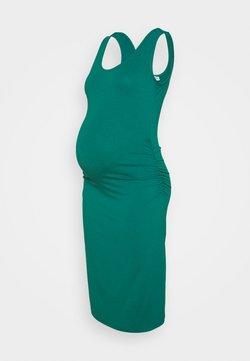Envie de Fraise - KIZOMBA TANK - Vestido ligero - green
