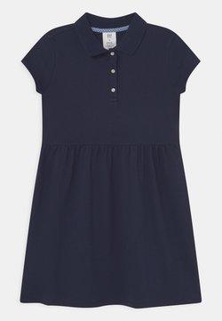 GAP - GIRLS UNI  - Freizeitkleid - true indigo
