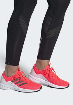adidas Performance - SL20 SHOES - Zapatillas de running estables - pink