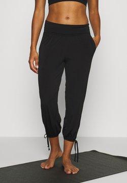 Onzie - PANT - Pantalon classique - black