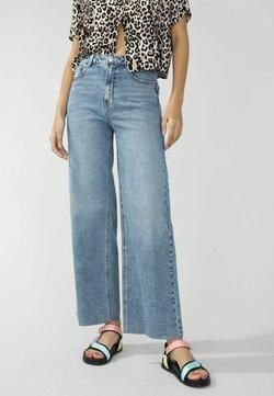 Pimkie - Jeans a zampa - denimblau