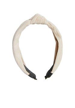 Stradivarius - Haar-Styling-Accessoires - white