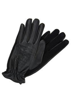 Esprit - Fingerhandschuh - black