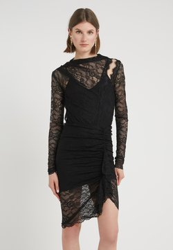 Pinko - VOLGERE ABITO - Cocktail dress / Party dress - black