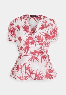 Polo Ralph Lauren - PRINTED - T-Shirt print - magpie