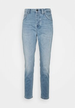 Marc O'Polo DENIM - FREJA - Jeans Relaxed Fit - mid blue