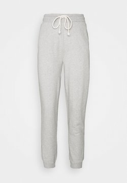 American Eagle - DAD JOGGER - Jogginghose - heather gray