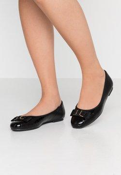 Head over Heels by Dune - HYRIA - Ballet pumps - black