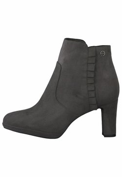 Tamaris - Ankle Boot - graphite