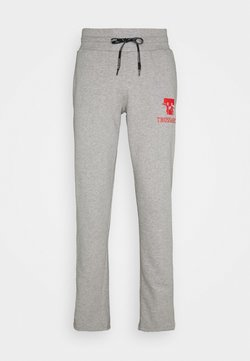 Trussardi - TROUSERS - Trainingsbroek - grey