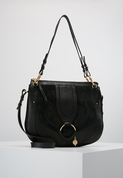 See by Chloé - HANA SMALL - Torebka - black