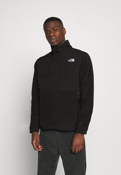 The North Face - DENALI JACKET - Veste polaire - black