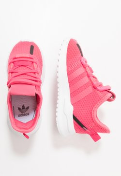 adidas Originals - U_PATH RUN - Matalavartiset tennarit - real pink/footwear white