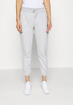 GAP - Jogginghose - light heather grey